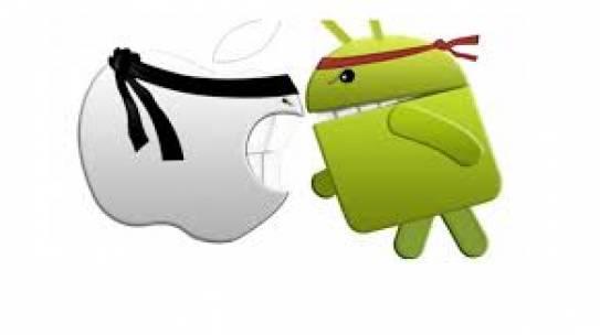 iOS mu yoksa Android mi?